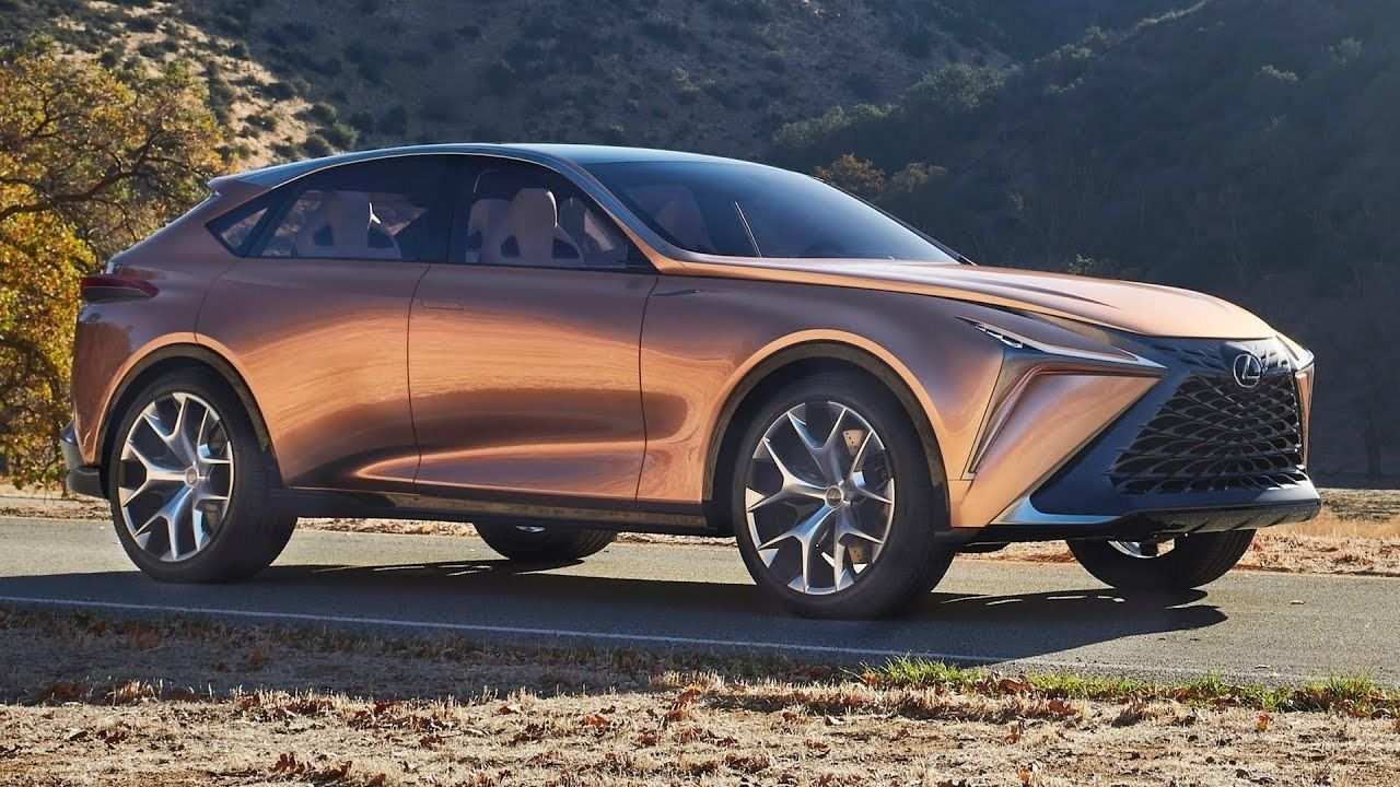 16 New Lexus Rx 350 For 2020 Release