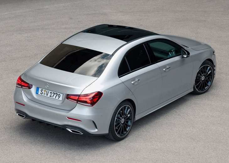 16 New Mercedes A Class 2019 Price Specs