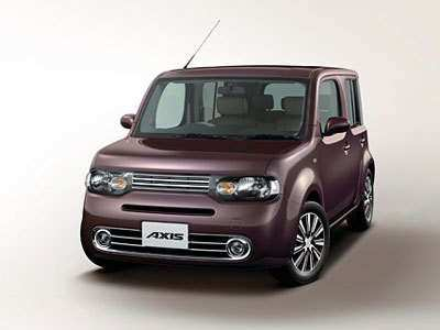 16 New Nissan Cube 2019 Price Design And Review
