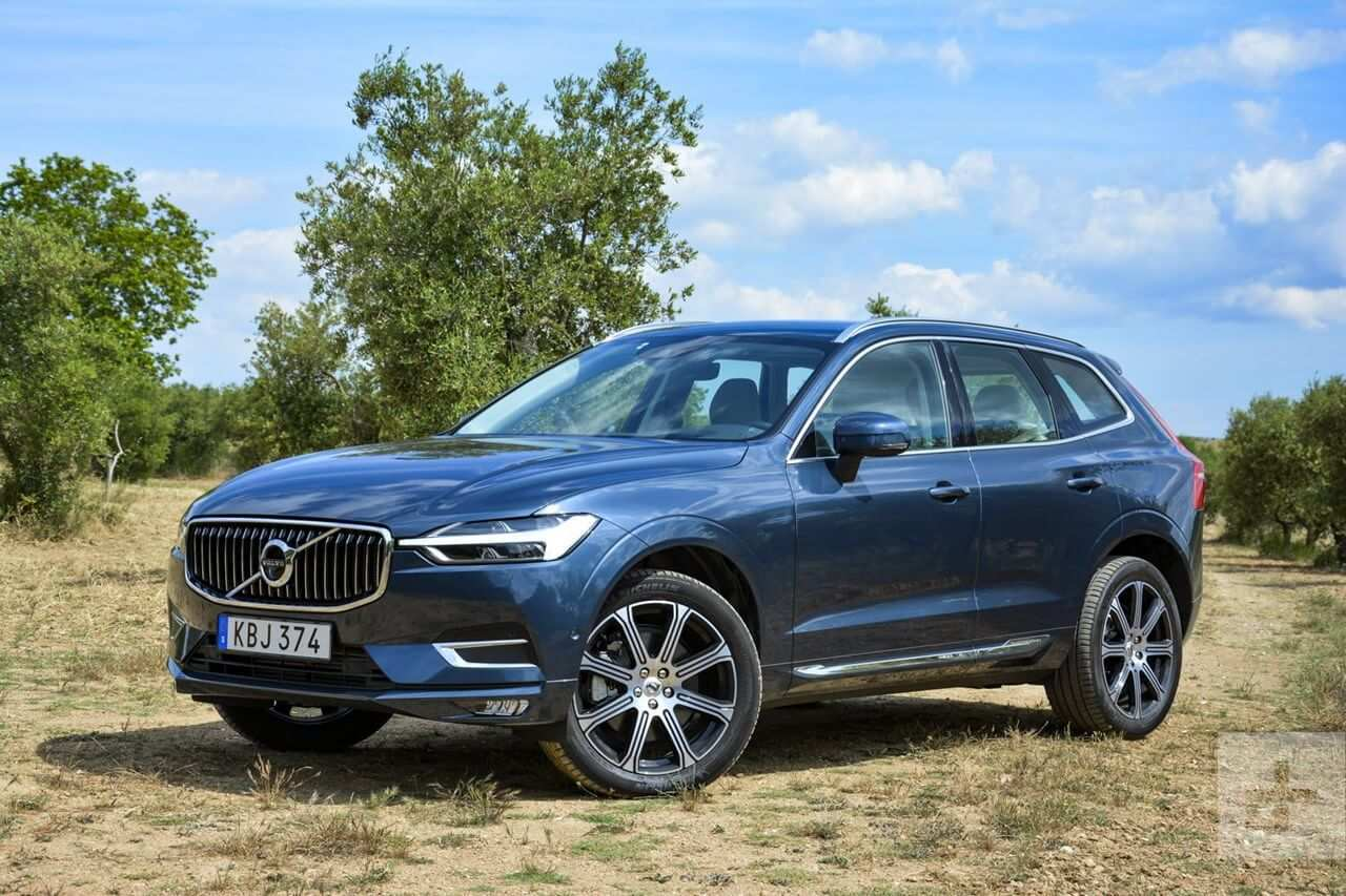 16 New Volvo Facelift Xc60 2020 Price