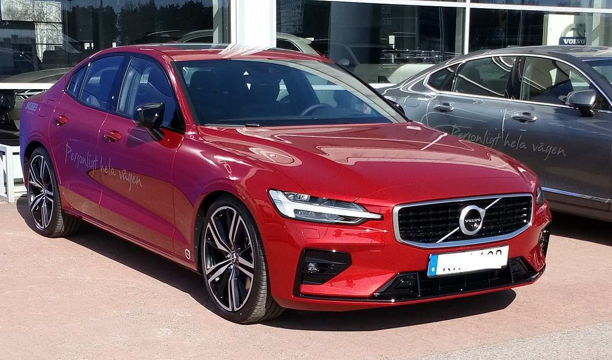 16 New Volvo V60 2019 Dimensions Performance And New Engine