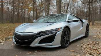 16 The 2019 Acura NSX Release Date And Concept