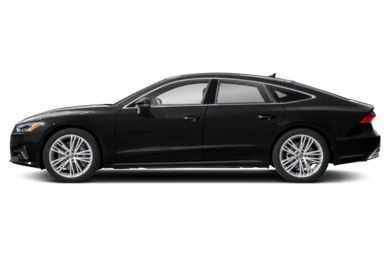16 The 2019 Audi A7 Colors Redesign And Review