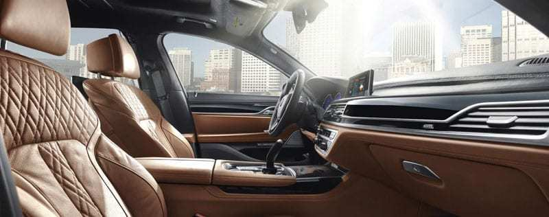 16 The 2019 BMW 7 Series Redesign