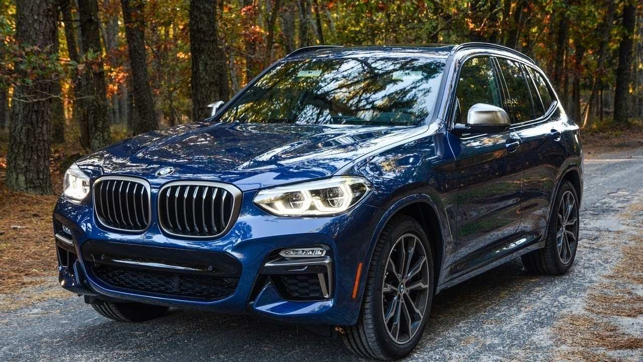 16 The 2019 BMW X3 Hybrid Review And Release Date