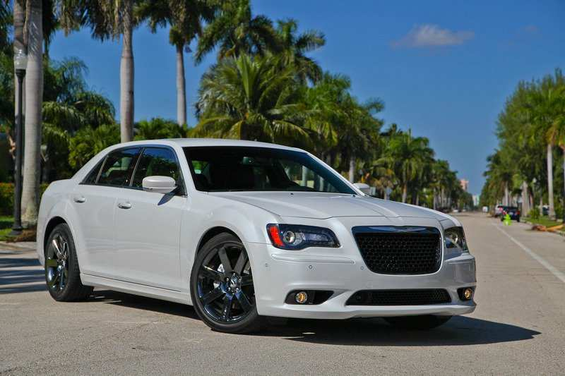 16 The 2019 Chrysler 300 Srt8 Release Date
