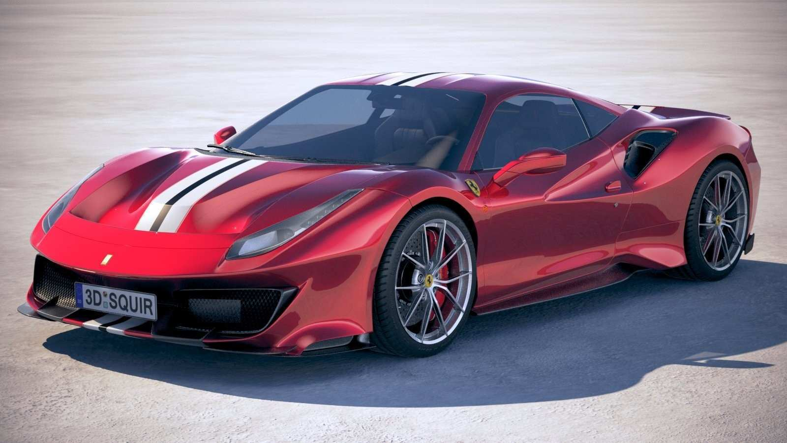 16 The 2019 Ferrari 488 Pista For Sale Performance And New Engine