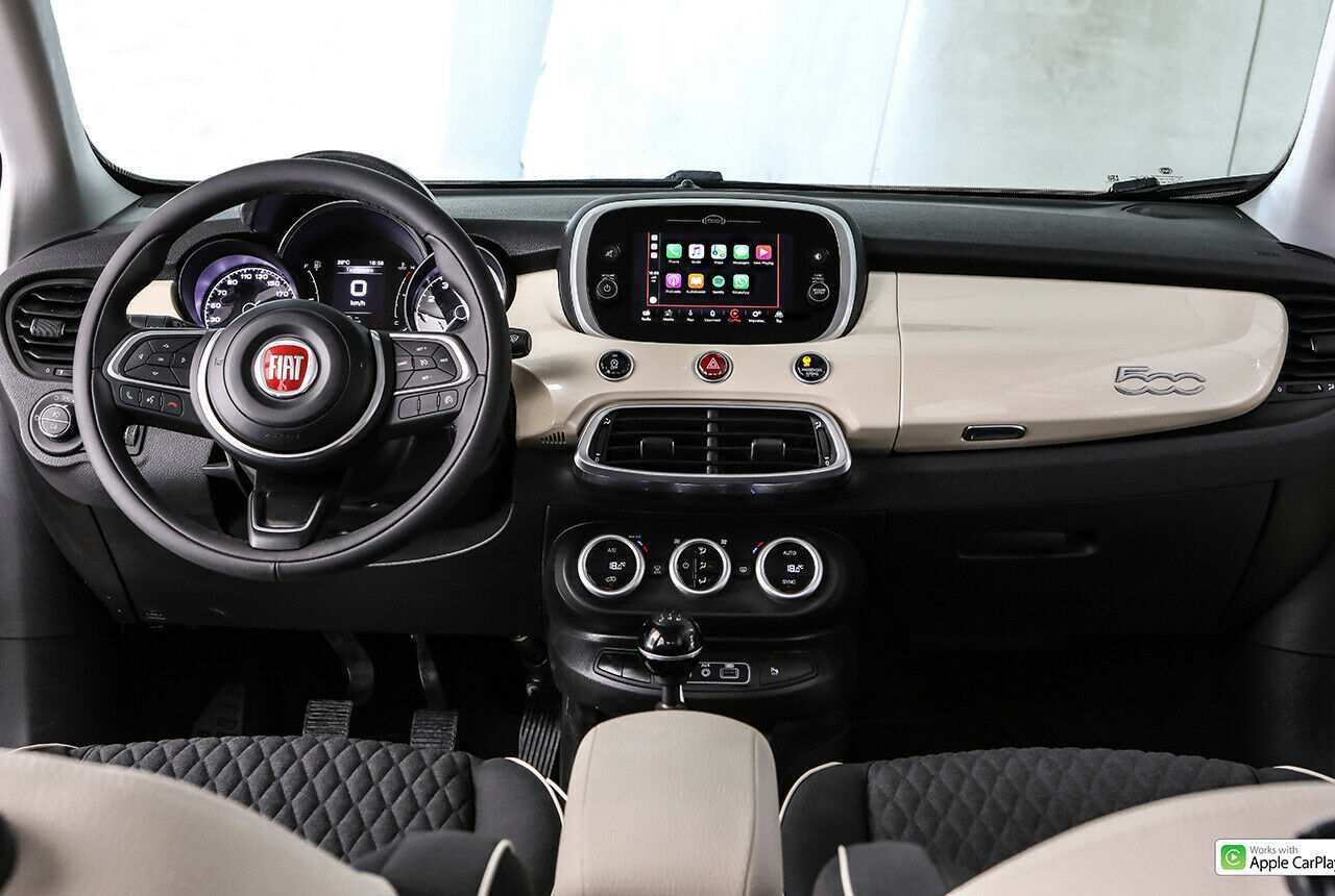 16 The 2019 Fiat 500X Reviews