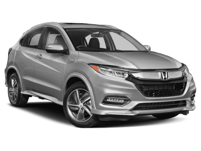 16 The 2019 Honda HR V Release