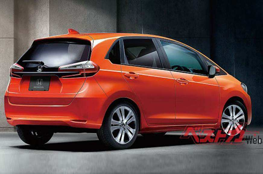 16 The 2019 Honda Jazz Prices