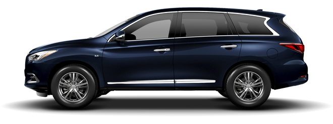 16 The 2019 Infiniti Qx60 Overview