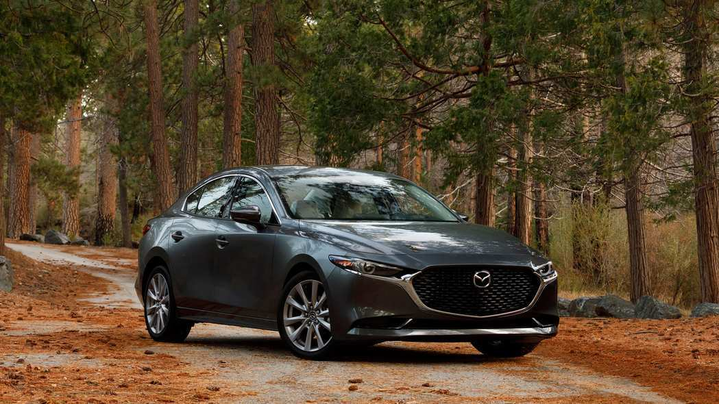 16 The 2019 Mazda Lineup Speed Test