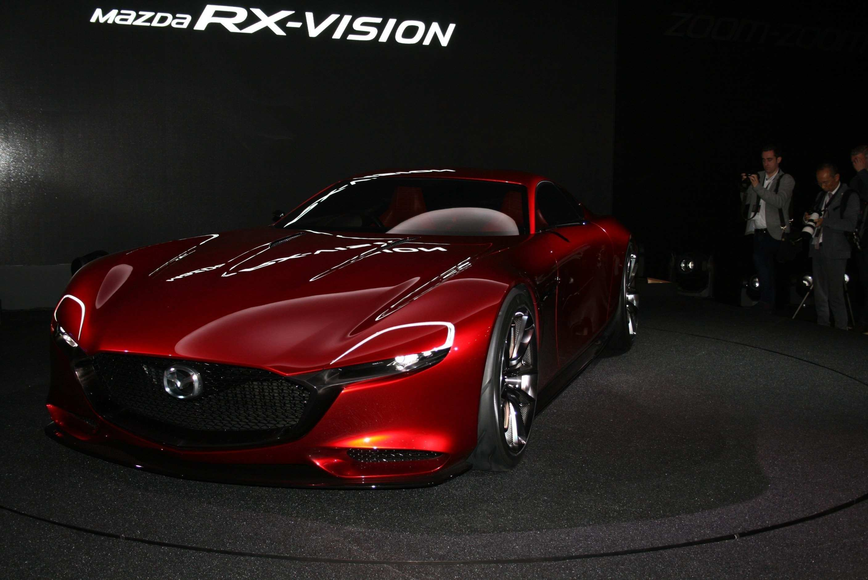16 The 2019 Mazda RX7 New Review