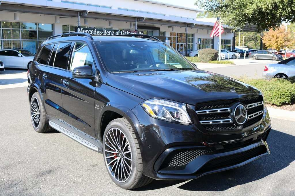 16 The 2019 Mercedes GLS Release