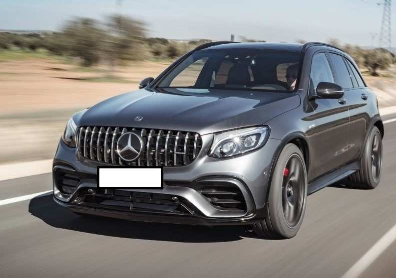 16 The 2019 Mercedes Glc New Model And Performance