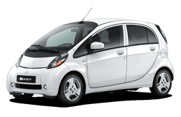 16 The 2019 Mitsubishi I MIEV New Concept