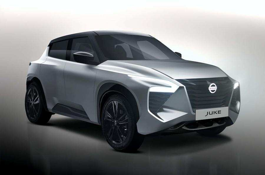16 The 2019 Nissan Juke Review New Concept