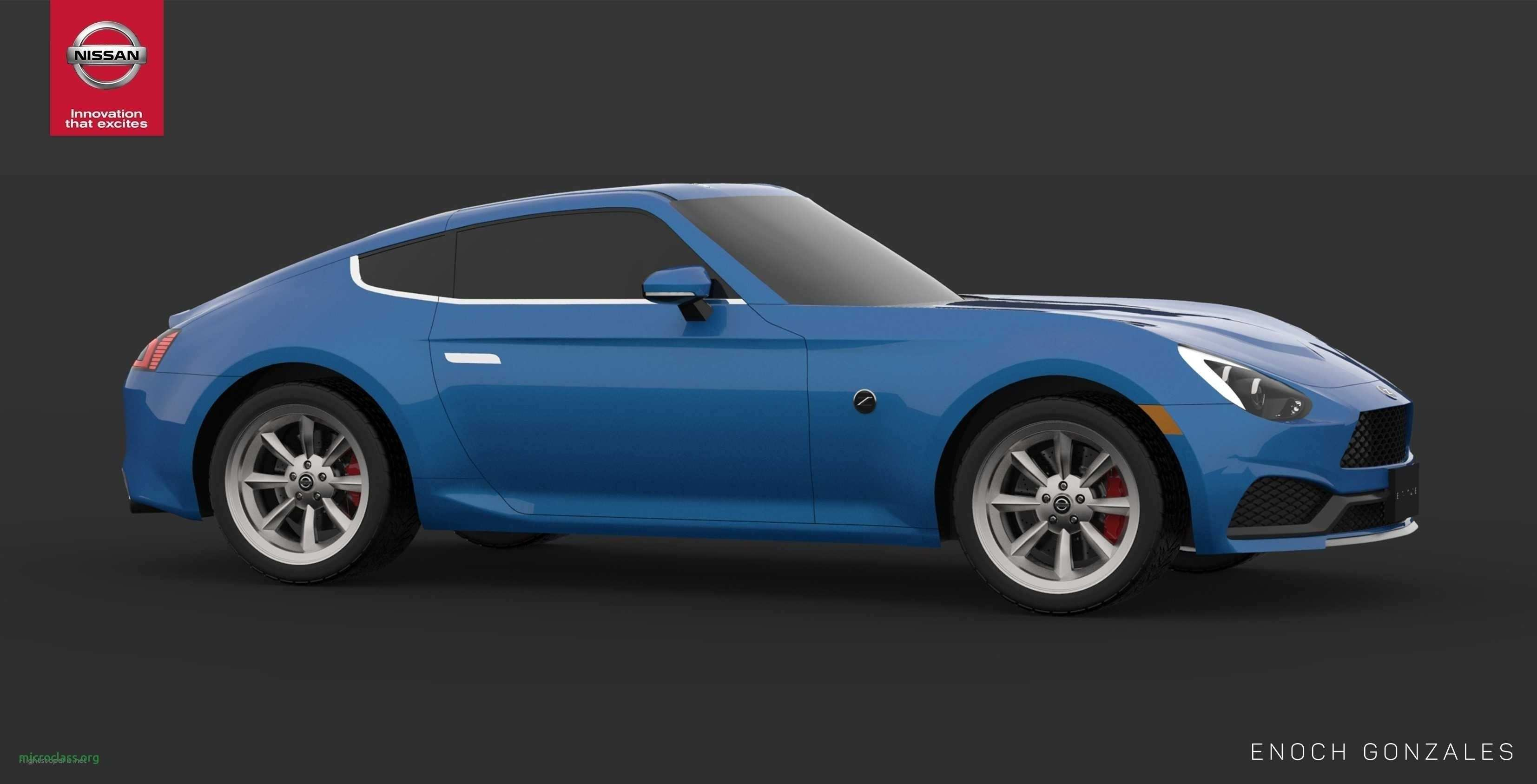 16 The 2019 Nissan Z35 New Concept