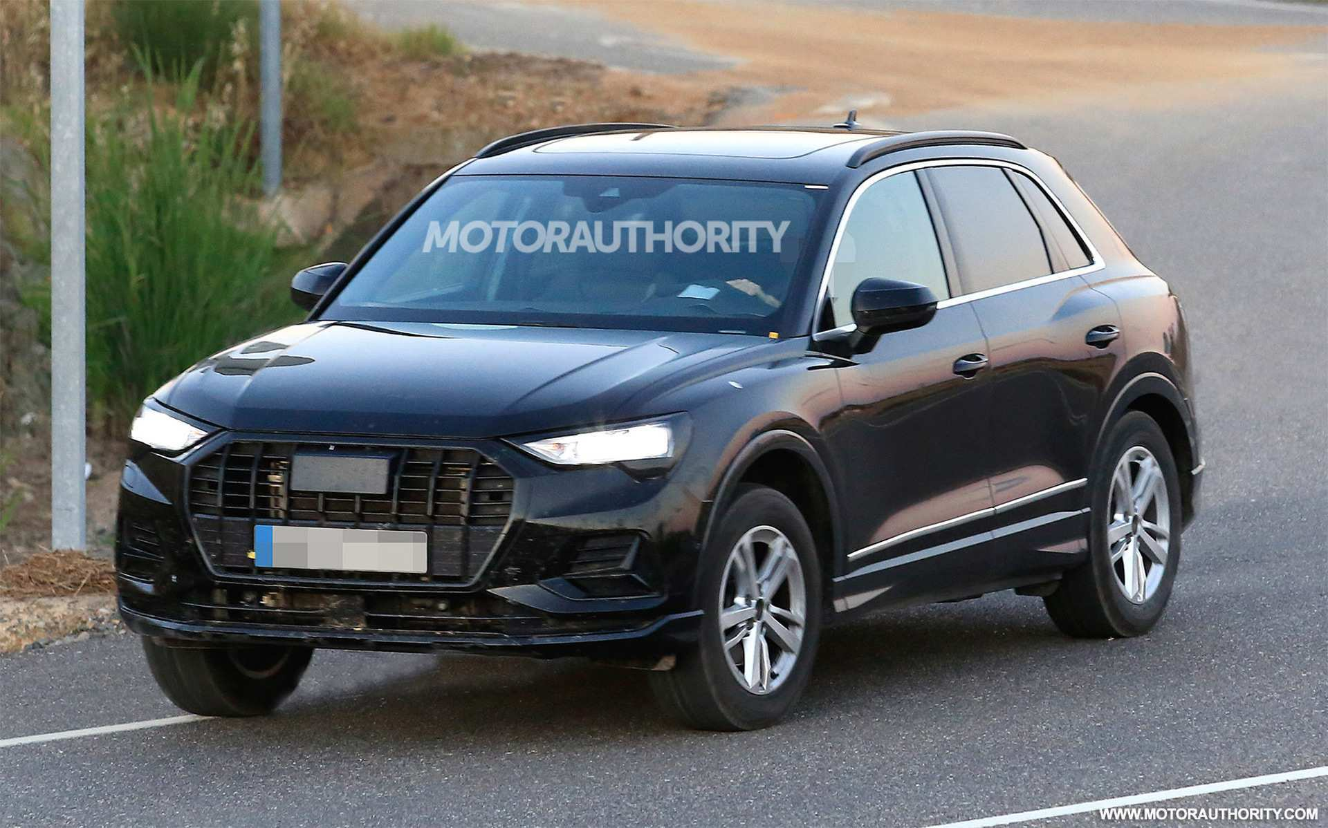 16 The 2020 Audi Q3 Usa Pictures