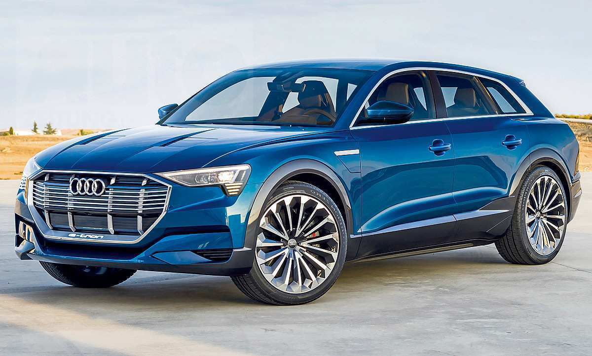 16 The 2020 Audi Q9 Rumors