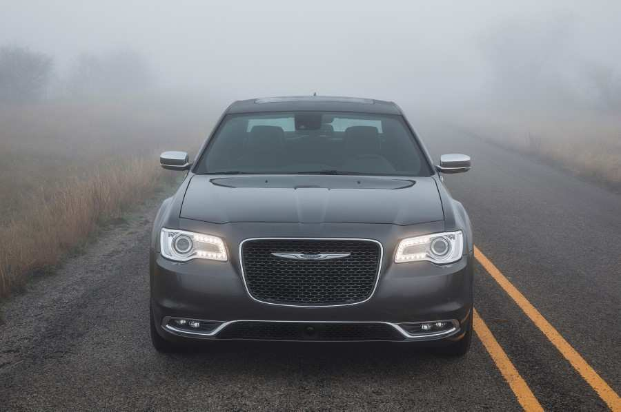 16 The 2020 Chrysler 300 Srt 8 Price And Review