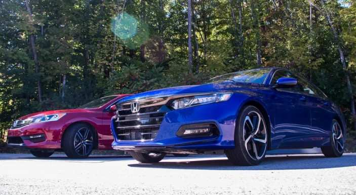 16 The 2020 Honda Accord Coupe Release Date
