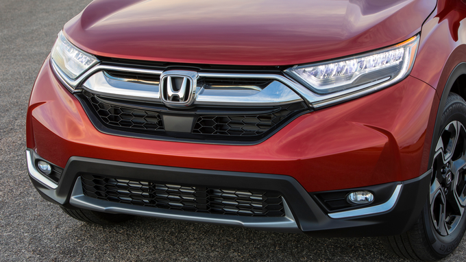 16 The 2020 Honda CR V Specs