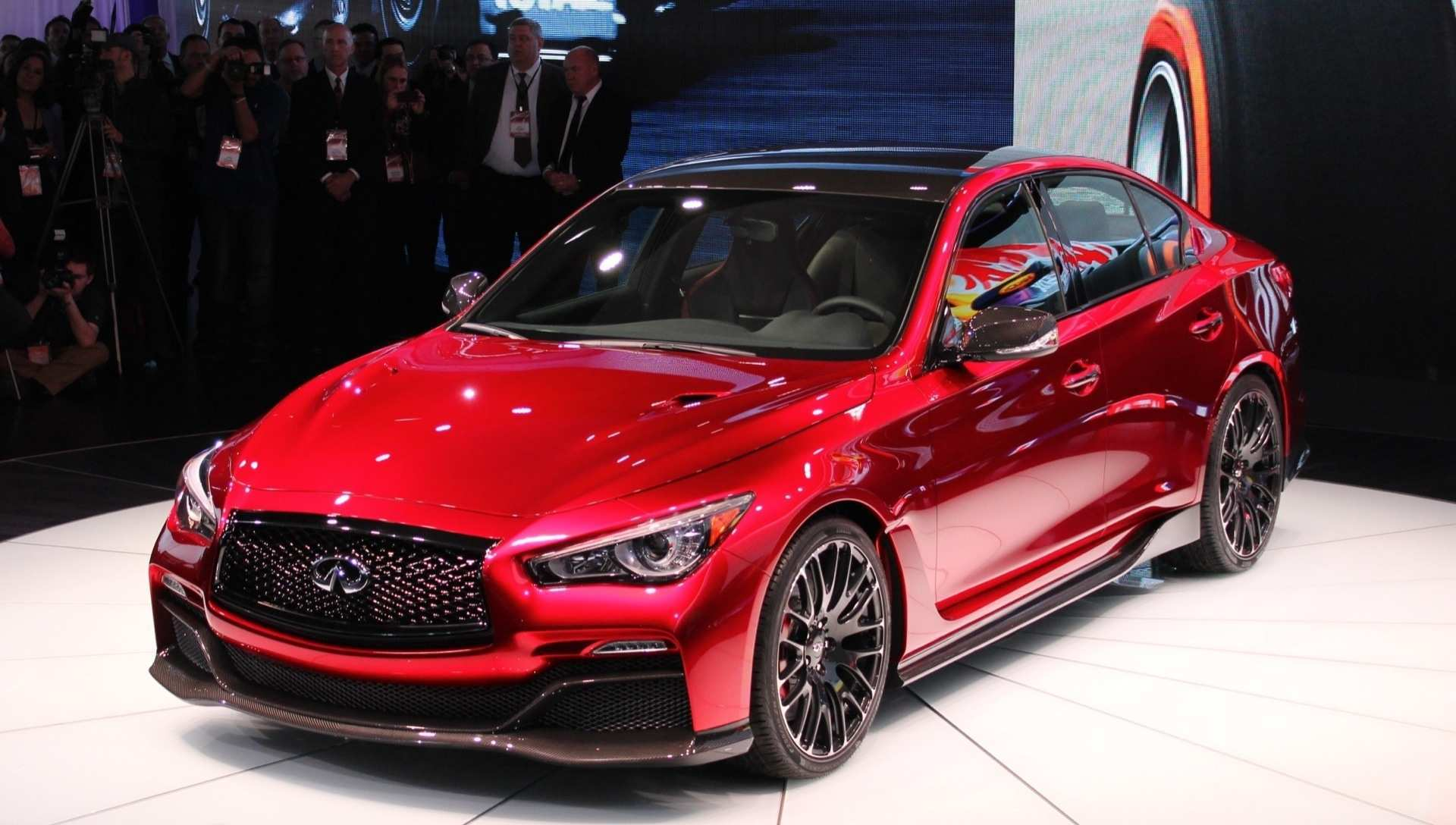 16 The 2020 Infiniti Q50 Coupe Eau Rouge Spesification