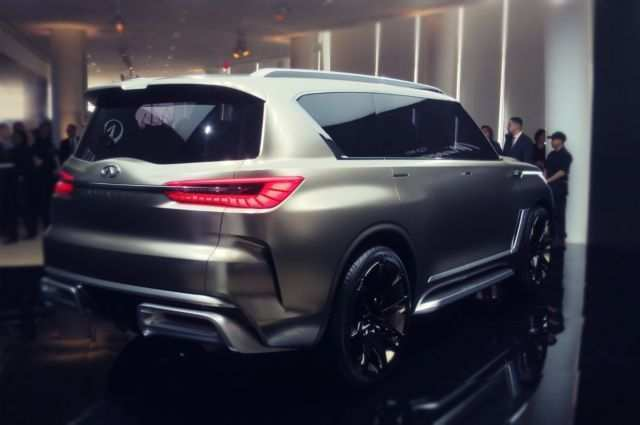 16 The 2020 Infiniti Qx80 Suv Price And Release Date