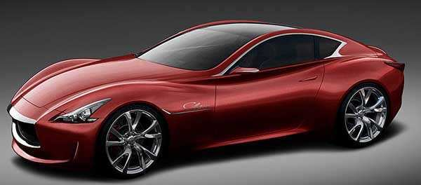 16 The 2020 Nissan Silvia Photos