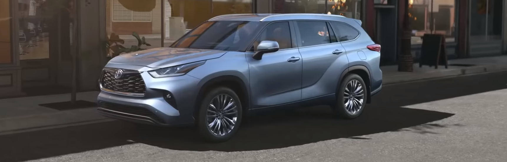 16 The 2020 Toyota Highlander Redesign