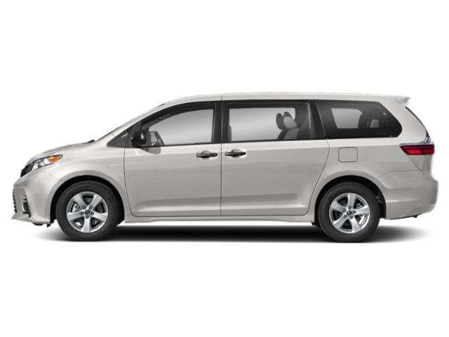 16 The 2020 Toyota Sienna New Review