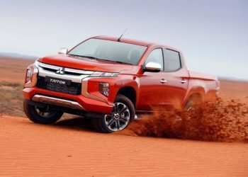 16 The Audi Double Cab Bakkie 2020 Overview
