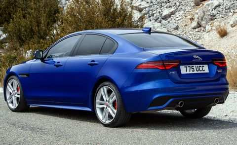 16 The Best 2019 All Jaguar Xe Sedan Price And Release Date