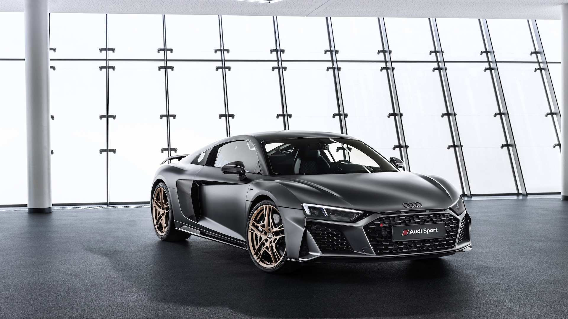 16 The Best 2019 Audi R8 Picture