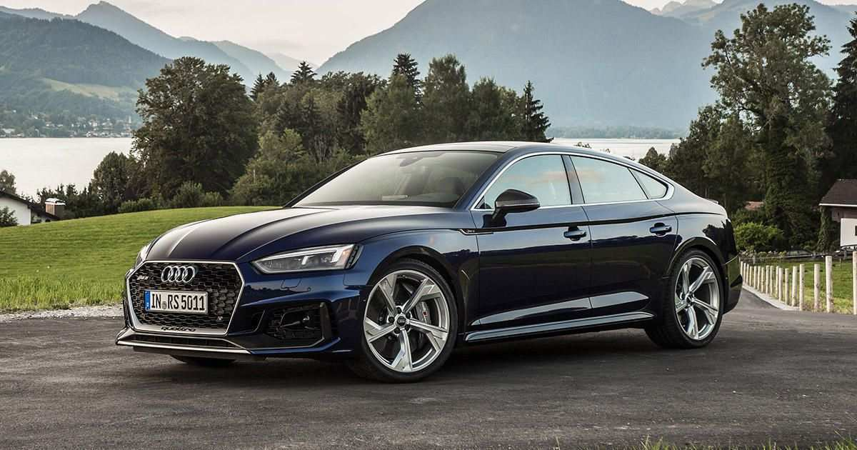 16 The Best 2019 Audi S5 Review And Release Date