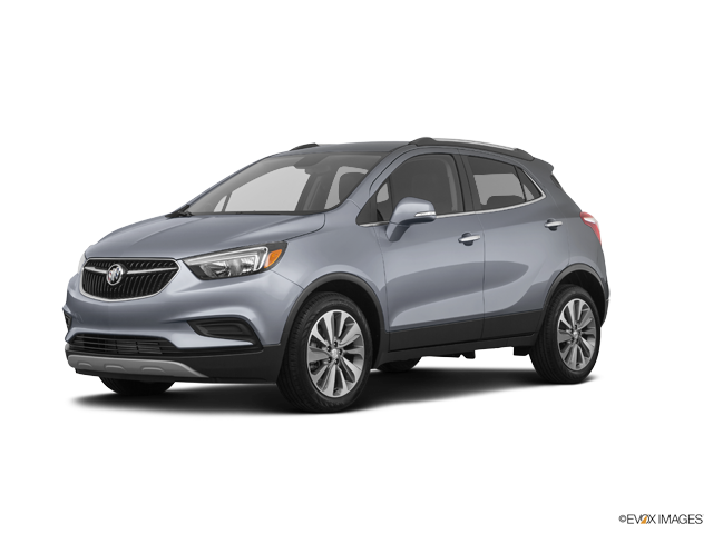 16 The Best 2019 Buick Encore First Drive