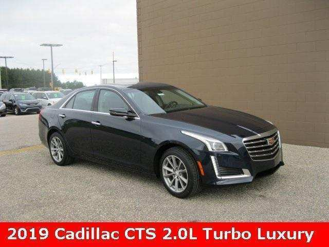 16 The Best 2019 Cadillac LTS Engine