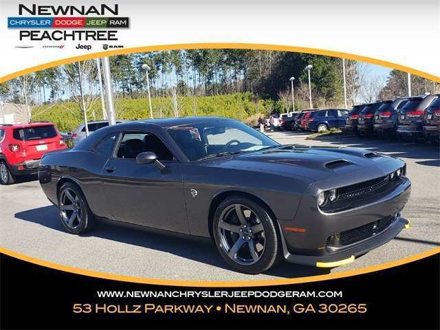16 The Best 2019 Dodge Challenger Hellcat New Review