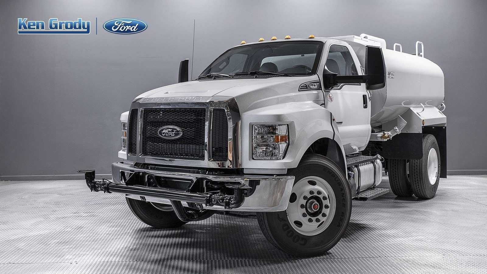 16 The Best 2019 Ford F 650 F 750 Pictures