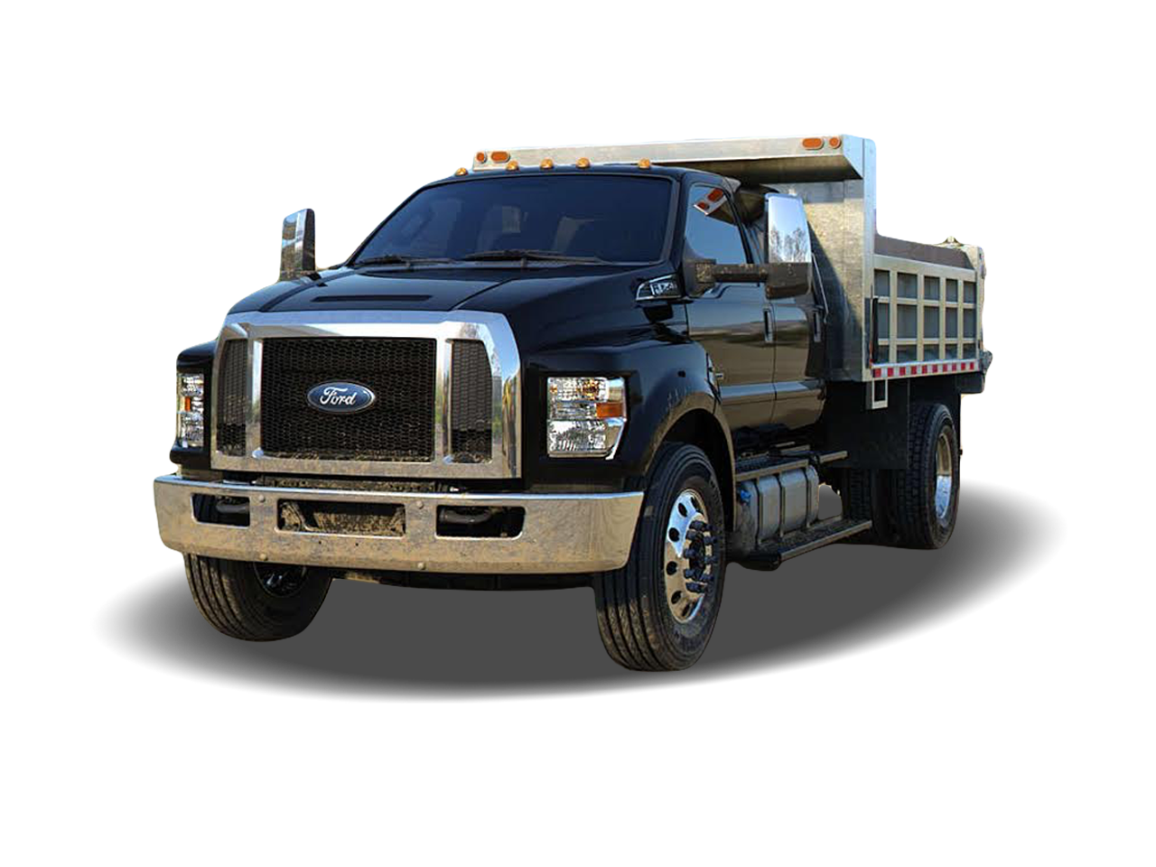 16 The Best 2019 Ford F650 Exterior And Interior