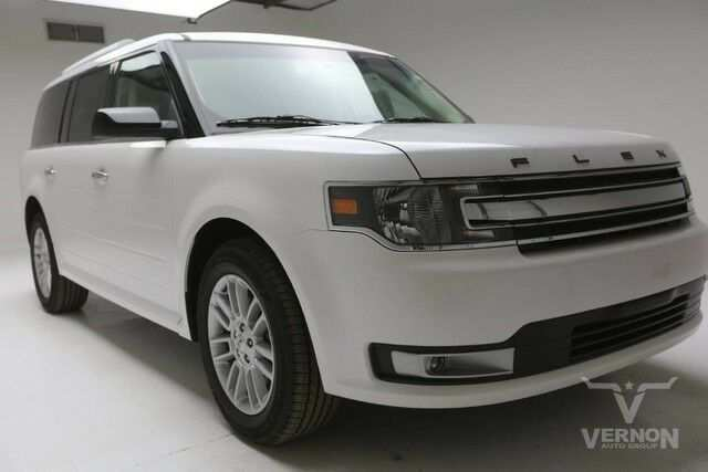 16 The Best 2019 Ford Flex S Review And Release Date