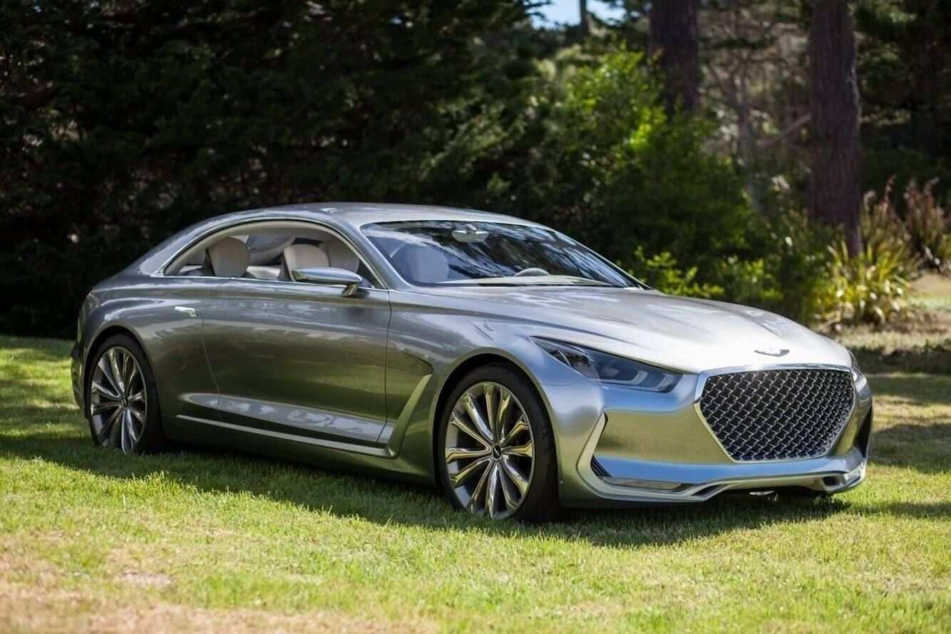 16 The Best 2019 Hyundai Genesis Exterior And Interior