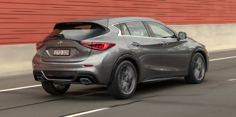 16 The Best 2019 Infiniti Q30 Specs And Review