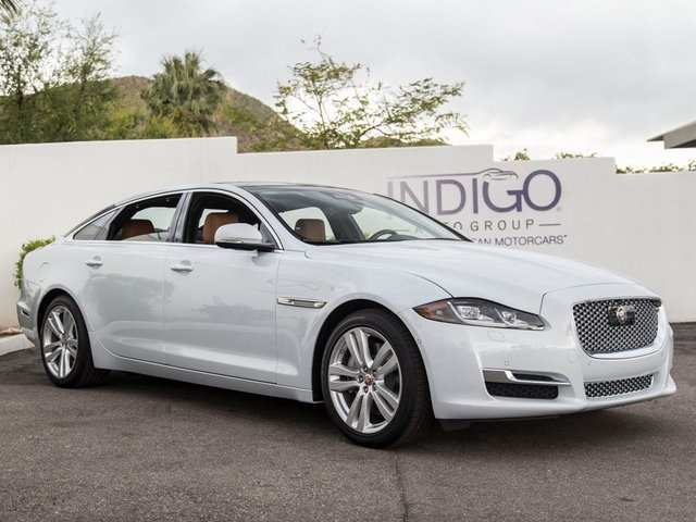 16 The Best 2019 Jaguar 4 Door Spesification