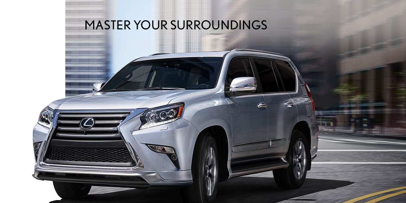 16 The Best 2019 Lexus Gx470 Review