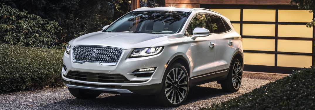 16 The Best 2019 Lincoln MKC Price And Release Date