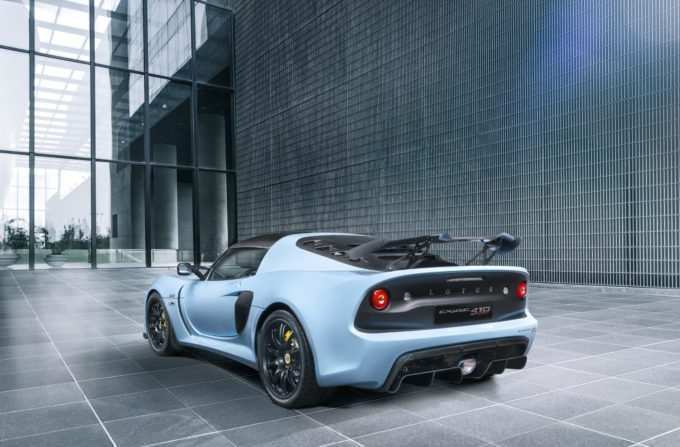 16 The Best 2019 Lotus Exige Review