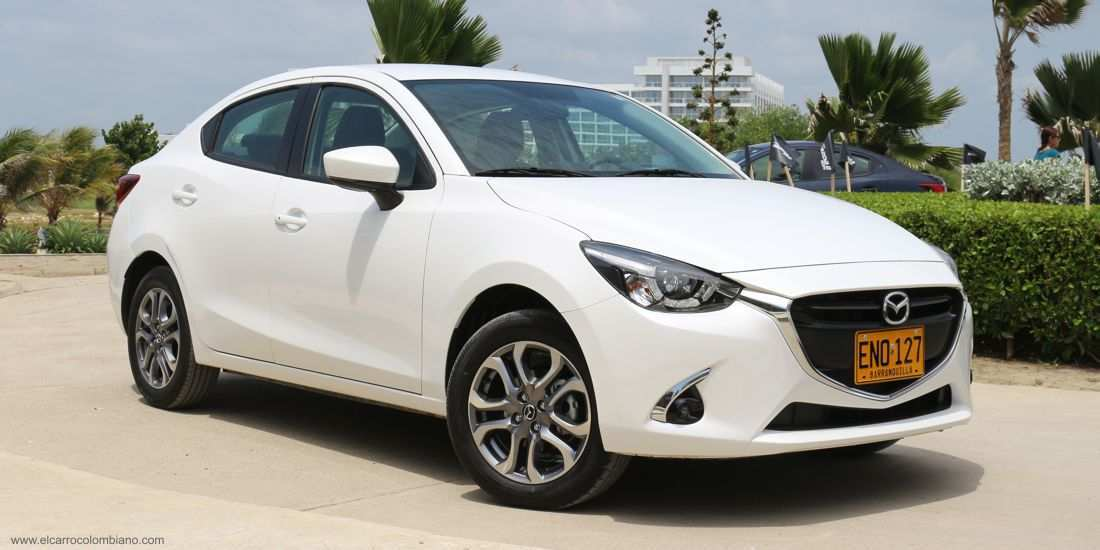 16 The Best 2019 Mazda 2 Performance And New Engine