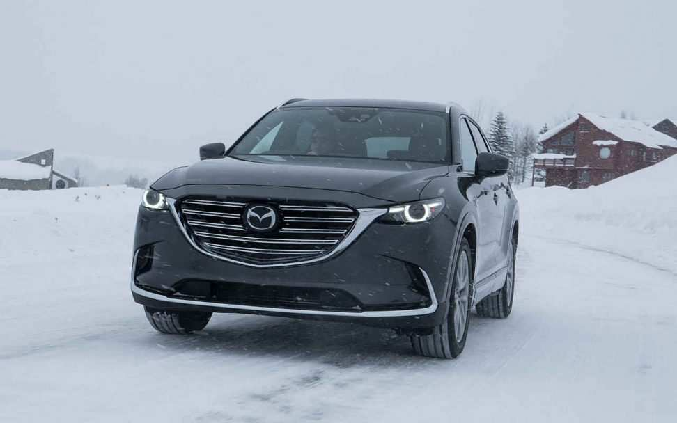 16 The Best 2019 Mazda Cx 9 Rumors Overview